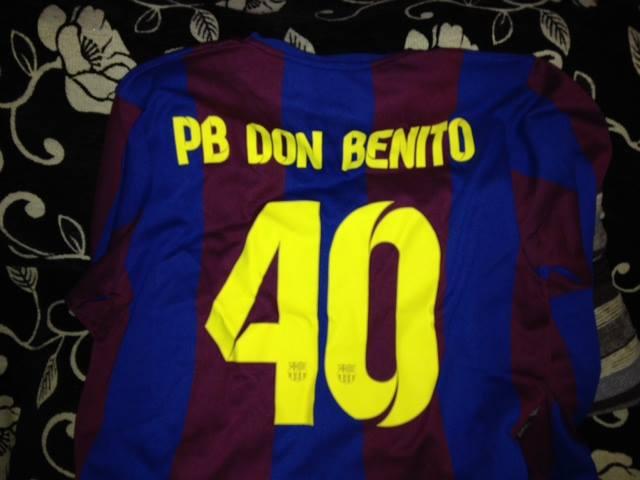 Peña Barcelonista Don Benito