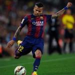 FC Barcelona v Elche FC - La Liga