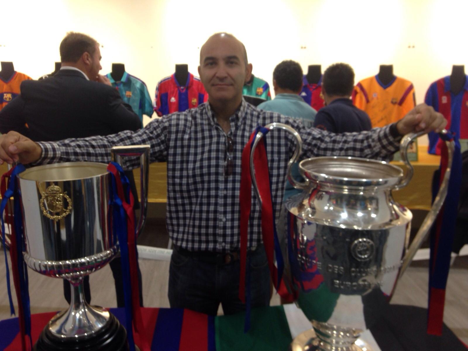 Titulos FC Barcelona