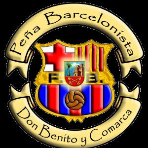 Peña Barcelonista de Don Benito